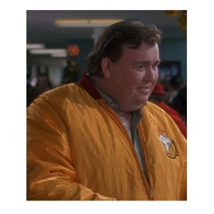 John Candy Home Alone Jacket