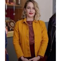 Sex Education S03 Hope Haddon Jacket