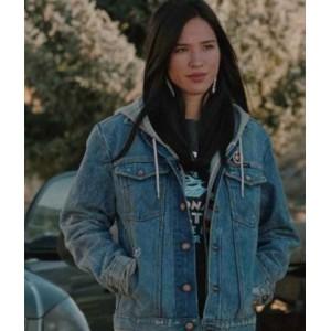 Yellowstone Monica Dutton Denim Jacket