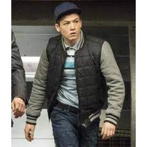 Kingsman The Secret Service Eggsy Jacket