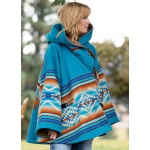 Yellowstone Beth Dutton Blue Jacket