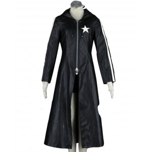 Black Rock Shooter Jacket Trench Coat